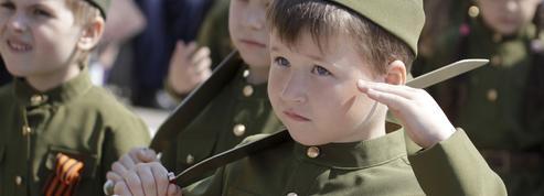 Comment Poutine a mis la jeunesse russe au garde à vous