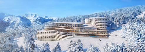 Les stations de ski françaises peinent à se moderniser