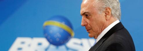 Faute de majorité, le Brésil reporte la réforme cruciale sur les retraites