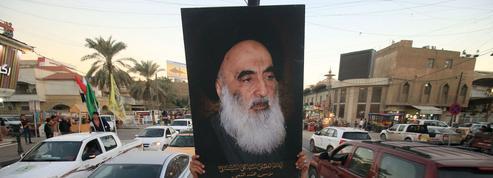 Irak: Ali Sistani, le tout puissant ayatollah qui défie les politiques