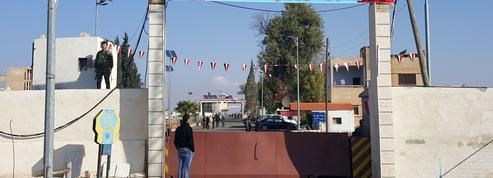 Syrie : le Liban rouvre un poste-frontière