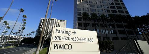 Pour le gérant d'actifs Pimco, la croissance atteint un pic