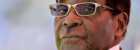 Zimbabwe : le généreux plan de retraite de Robert Mugabe dévoilé