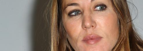 Mathilde Seigner passe en garde à vue après un accident sous l'emprise de l'alcool