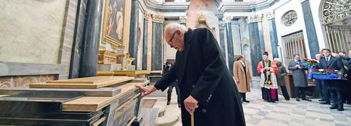 Italie : le retour du corps de Victor-Emmanuel III suscite la polémique