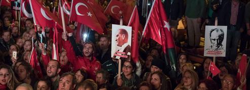 Turquie : ceux qui résistent encore à Erdogan