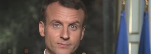 Après des vœux «trop longs», Macron publie une vidéo pour la jeunesse