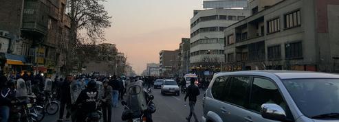 Iran : une colère venue d'en bas et pleine d'incertitudes