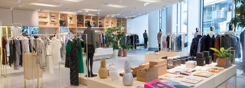 LeParis des nouvelles boutiques