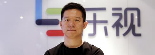 La descente aux enfers du groupe technologique chinois LeEco