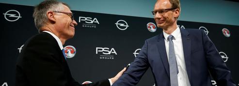 Fusions-acquisitions: année record pour la France