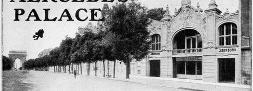 Les constructeurs automobiles désertent les Champs-Élysées