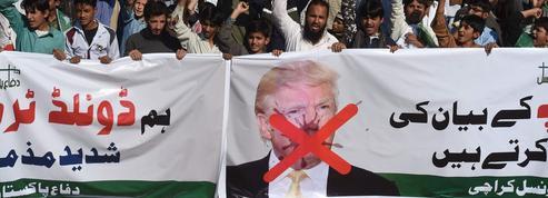 La «méthode Trump» appliquée au Pakistan