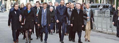 Édouard Philippe prévient ses ministres:«Il y a encore beaucoup de pain sur la planche»