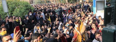 Gérard Chaliand : «En Iran, l'effort de guerre a accentué les difficultés économiques»