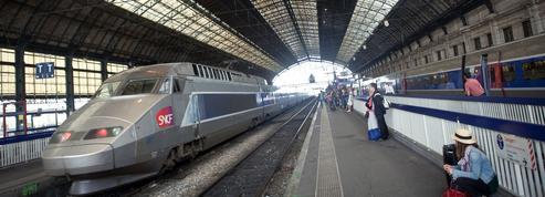 «Train Marshalls», ce dispositif testé en toute discrétion pour lutter contre le terrorisme