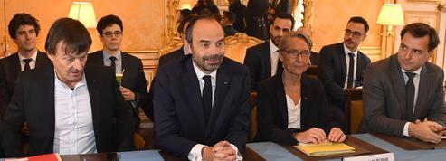 Macron prépare les esprits à sa décision sur Notre-Dame-des-Landes