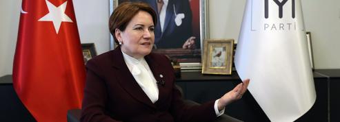 Meral Aksener: «Je suis une rivale sérieuse pour Erdogan»