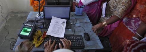 Enquête sur le piratage des données biométriques de 1,2 milliard d'Indiens