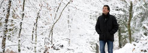 Laurent Gerra, un esprit libre: ses confidences au Figaro Magazine