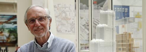 Renzo Piano, un monument italien très parisien