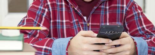 Téléphones portables: comment désintoxiquer les ados