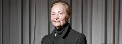 Françoise de Bourbon Lobkowicz, au nom du Liban