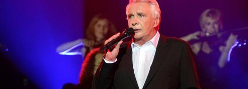 Michel Sardou met le feu à la Seine Musicale pour sa tournée d'adieux
