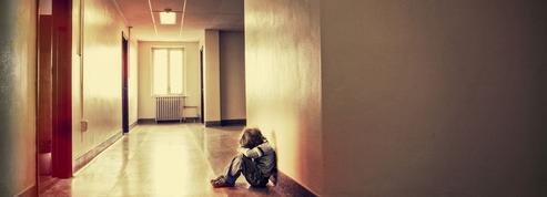 Ces violences sexuelles entre enfants