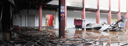 Après des tags antisémites, une épicerie casher incendiée à Créteil
