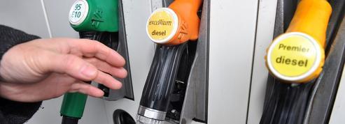 Les prix des carburants poursuivent leur ascension