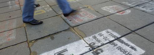 Il n'y aura pas de publicité sur les trottoirs de Bordeaux et de Nantes