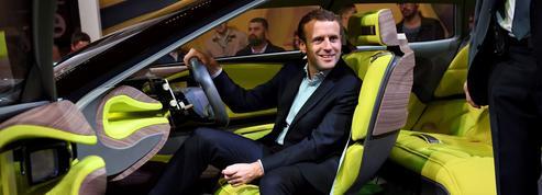 Pendant la campagne, Macron était contre la limitation de vitesse à 80 km/h