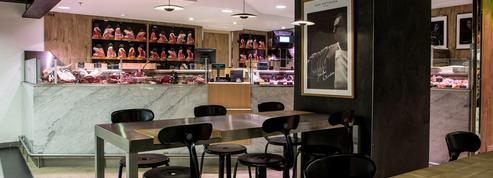 Le Bourdonnec au Lafayette Gourmet