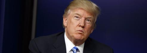 Au Forum de Davos, Macron va servir de vedette américaine pour Trump