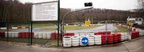 Le circuit de karting de Michael Schumacher détruit et remplacé… par une mine