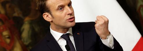 «Se garder des faux bons sentiments» : Macron répond aux critiques sur sa politique migratoire