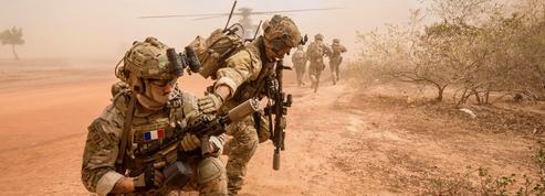 La traque secrète des djihadistes par les forces spéciales françaises