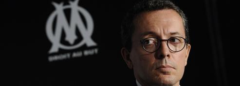 OM :une «amende» pour les employés n'appelant pas Jacques-Henri Eyraud par son prénom