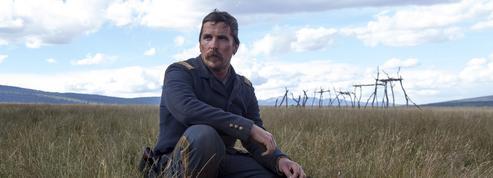 Découvrez en avant-première la bande-annonce d'Hostiles ,le prochain film de Christian Bale