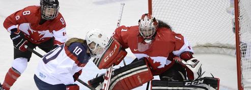 JO 2018 : un défilé et une équipe de hockey féminine communs entre les deux Corées ?