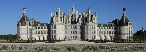 Record historique de fréquentation pour le château de Chambord