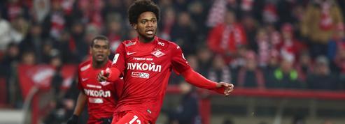 Le Spartak Moscou compare des joueurs noirs sous le soleil à des «chocolats qui fondent»