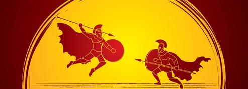 Connaissez-vous ces expressions héritées du latin et du grec ?