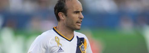 Une star américaine du soccer signe au Mexique et envoie un message à Trump