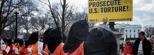 Des détenus de Guantanamo poursuivent Trump, accusé d'hostilité envers les musulmans