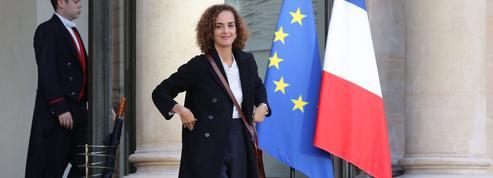 Leïla Slimani avec Emmanuel Macron pour faire du français la deuxième langue du monde