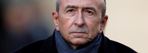 Loi immigration : Gérard Collomb reste inflexible