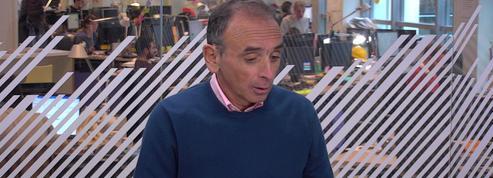 Éric Zemmour : «Les automobilistes sont les nouveaux pestiférés»