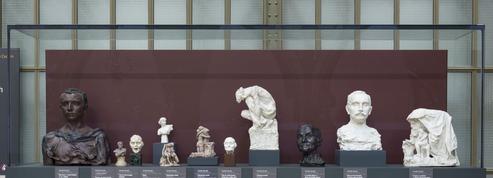 Le Musée d'Orsay rassemble onze oeuvres de Camille Claudel